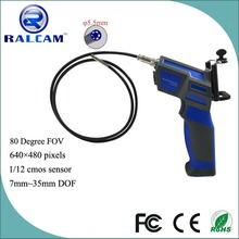 New arrival wifi endoscope borescope 5.5mm camera support ipad iphone android