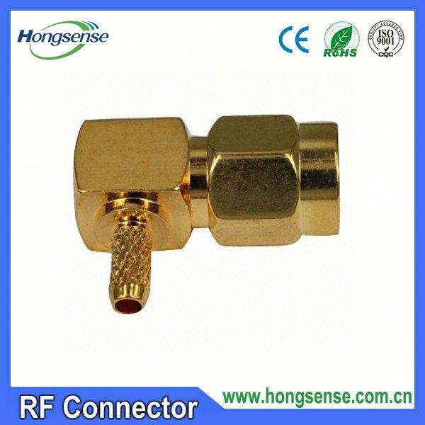 [Factory price]RF connector/cable conector sma macho