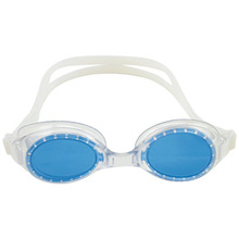 Cheap price high quality custom design waterproof swim goggles for adult wholesale
