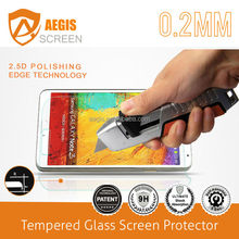 replacement lcd tv screen temper glass protector