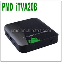 Allwinner Dual Core Android 4.2 the Good quality and cheapest M8 Android TV Box
