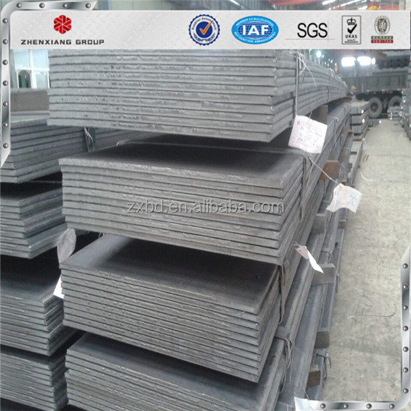 chinese factory low price high quality a36 q235 steel flat bar