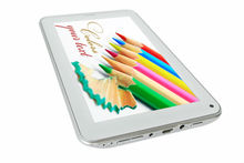 7 inch Allwinner A13 tablet pc with 5 point capacitive Screen 4GB Wifi T8