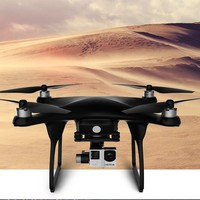 Professional 4-axis rc drone helicopter toy with hd camera