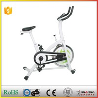 GYM spinning bike,magnetic exercise bike,commercial spin bike