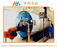 HUABANG steam boiler made in China