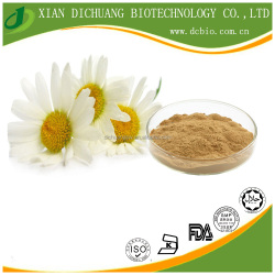 Natural Chamomile Extract powder Apigenin 10%-98% Polyphenols 5%