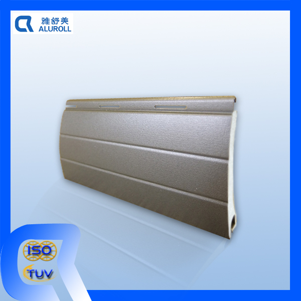 European Roller Shutter Parts Made From Professional Shutter Factory