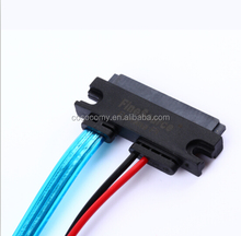 Banana Pi/Banana Pro Dedicated Accessories SATA Cable HDD Connectors With Power Supply Terminals