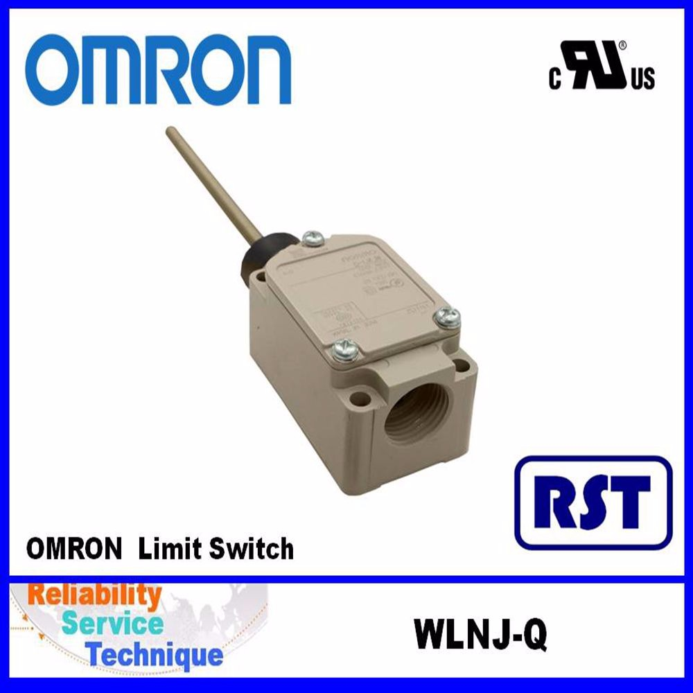 long life for Solenoid locking new style limit rocker switch