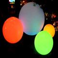 NB-AD3017 beautiful inflatable LED ball for party decorations