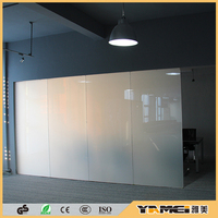 3-19mm Electrically Switchable Smart Glass