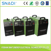 Solar DC AC Power System for home