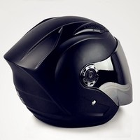 Logo Customized Creative accessories motorcycle safety helmet, bike helmet accessory