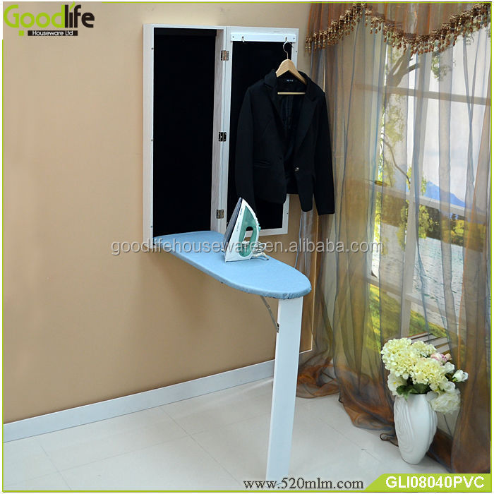 Goodlife furniture the best price of ironing board without storage