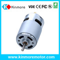 hot selling high rpm RS-770/775H waterproof 12v dc electric motor