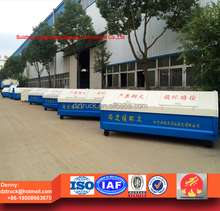 6000liters hook lift garbage bins, garbage containers
