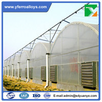 China Factory Multi Span Plastic Film