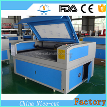 laser engraving machine with rotary attachment