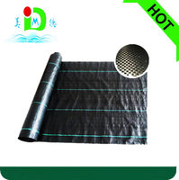 Weed Control Mat Chinese Manufacturer