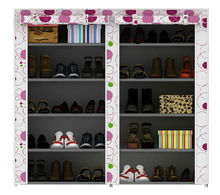 hot sale all types of shoe racks