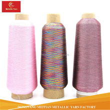 ST-TYPE/MS-TYPE METALLIC YARN, EMBROIDERY YARN FROM CHINA, CHINESE MANUFACTURER