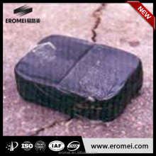 Professional hot pour bitumen pavement sealant