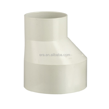 ERA PVC Draing Fittings Lever Invert Taper, Reducing Bush, AS/NZS1260 With Watermark