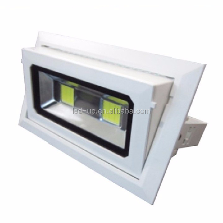 China manufacturer 40W cob LED flood light spotlights lamp with very good price