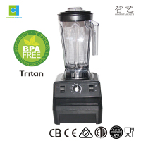 Home Appliances Design Tritan Blender Mixer