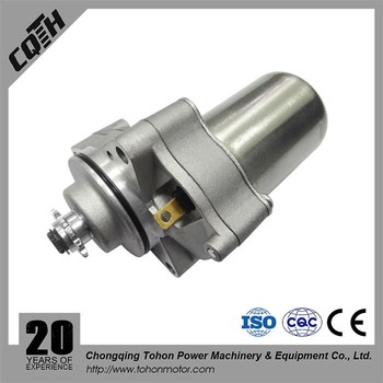 Motorcycle Starting Motor for C100 BIZ
