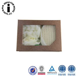 Wholesale Bath Shower Accessory Gift Set