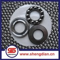 100Cr6/HCHCr chrome steel ball g10- g1000 use for bearings for sale