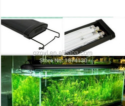 "ODYSSEA 18"" T5 HO two Lamp Fish Tank /Aquarium/Fish tank light/lighting fixture/lamp 36W Plant and Freshwater Version"