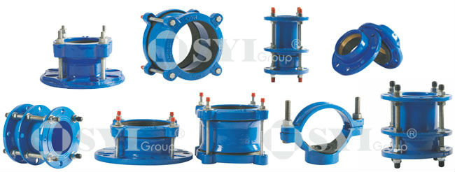 pp fittings - SYI Group