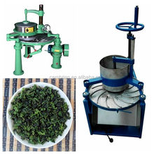High efficiency electric green tea leaf roller with 220V/110V