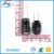 High quality aluminum electrolytic capacitor 35V680UF with CE certificate