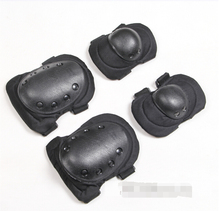 anti-impact Tactical Elbow and Knee Pads, Tactical Kneepads, Combat Knee Pads