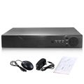 4Ch AHD 5MP DVR /1080P NVR/HVR Video Recorder H.264 Security CCTV DVR Hybrid Mode
