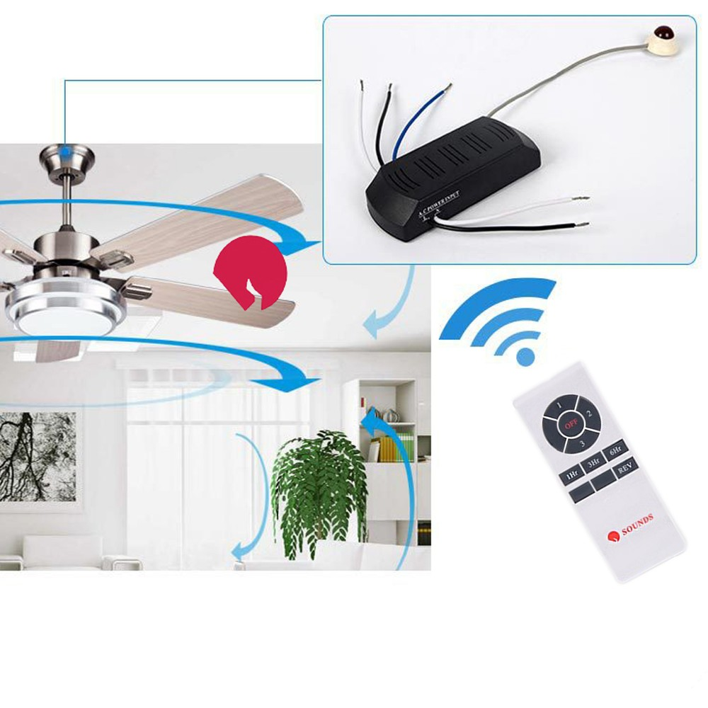 home appliances remote control , air-cooling fan remote control