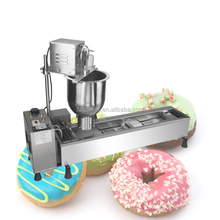 220V Automatic snack industrial donut maker/donut machine
