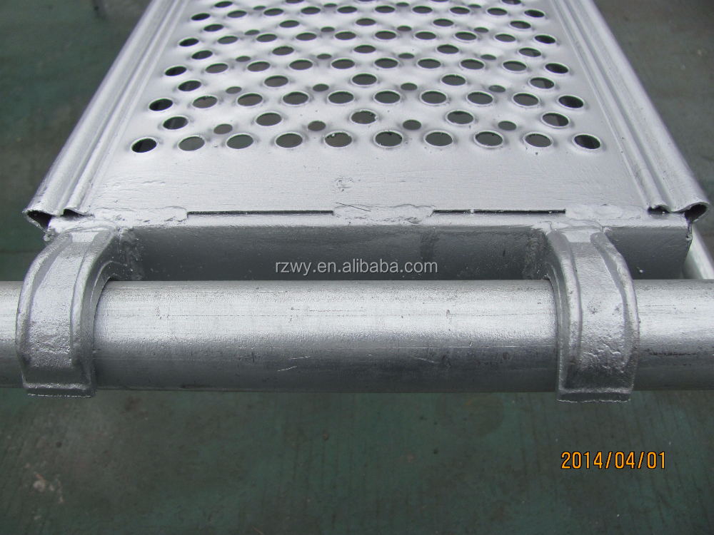 320mm Layher Metal Scaffold Plank / board/Platform