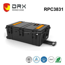 2018 DRX Everest Hard Case Box ABS / PP Plastic Stackable Equipment Case
