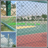 [Znhon Group] chain link fence panels