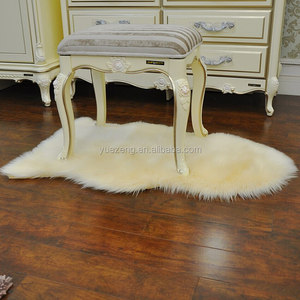 Factory tipping dyeing high faux fur carpet