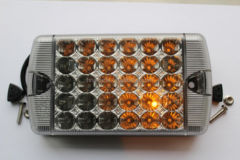 LED Tail combination lamp 10v-30v for truck mining vehicles