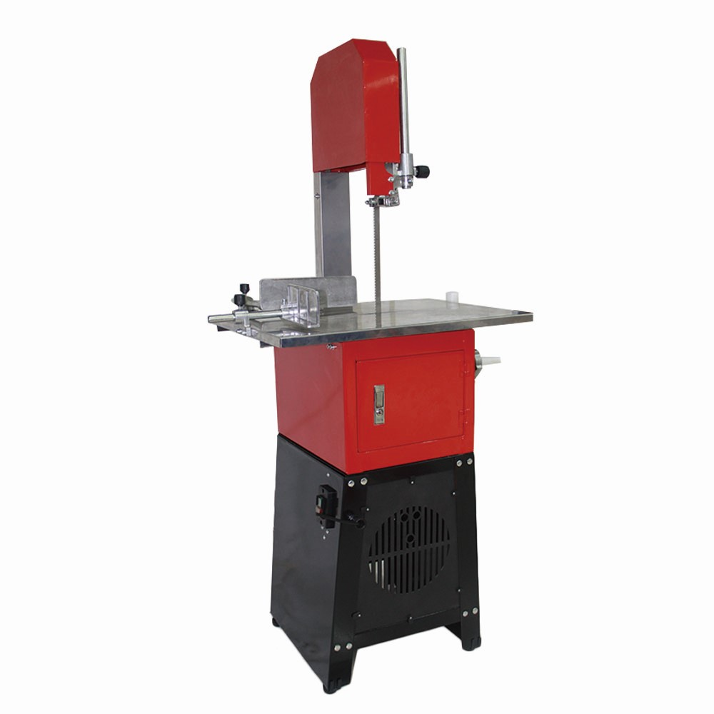 Fresh / frozen meat cutting bone saw machine price