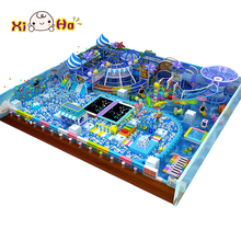 Competitive Price Commercial Indoor Playground Equipment Children Playground Equipment Kids Playground Indoor