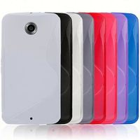 S Line Soft Tpu Phone Case For Blackberry Q5