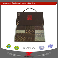 New forms DC-01-53 display printing case sample book